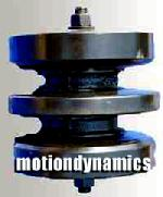 motiondynamics™ Bottom Rollers