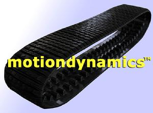 CAT 257 Rubber Tracks by motiondynamics™