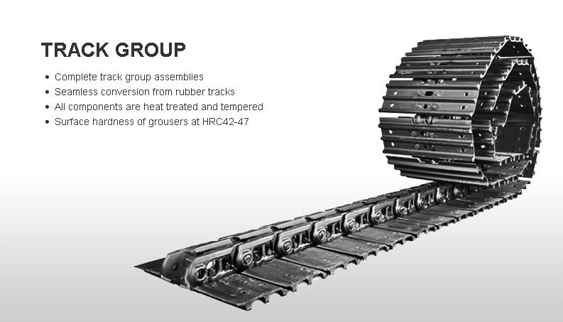 Steel Track Group